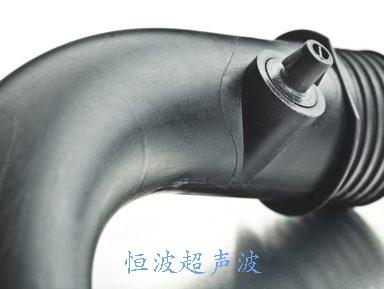 压铸件连接螺纹套管接头超声波焊接